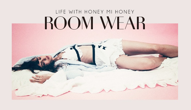 room wear