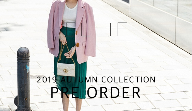 ELLIE AUTUMN COLLECTION PREORDER