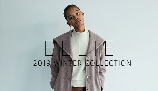 ELLIE WINTER COLLECTION PREORDER 10%OFF