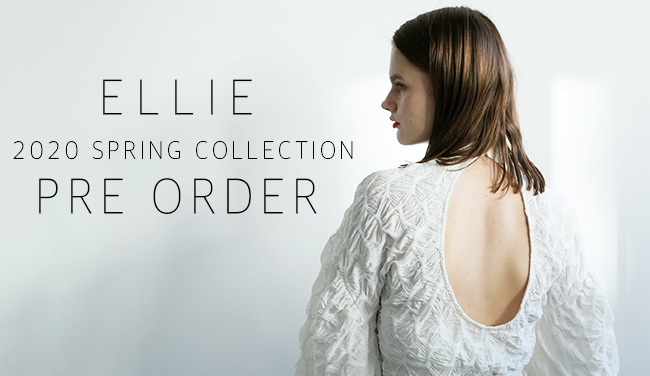 ELLIE SPRING COLLECTION