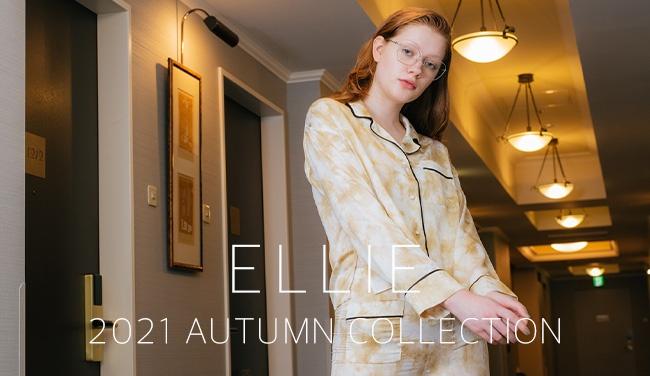 2021 autumn collection ELLIE