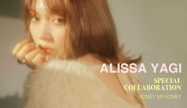 ALISSA YAGI COLLABORATION SPECIAL EVENT
