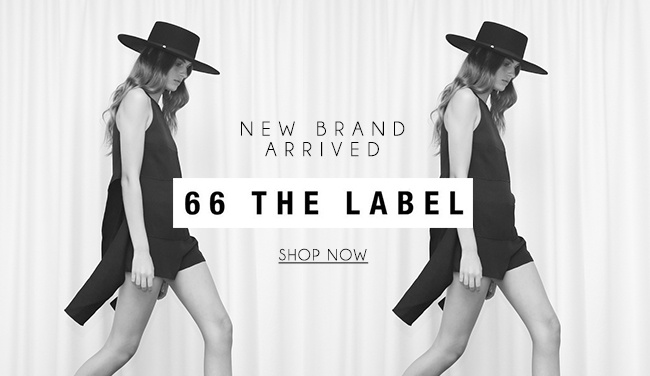 66 THE LABEL